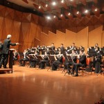tehran-flute-choir