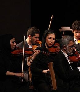 woman-iran-music-orchestr