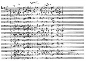 Transcription No.4