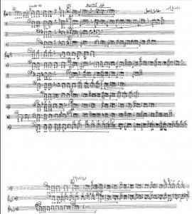 Transcription No.8