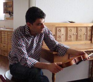 Reza Ziaie